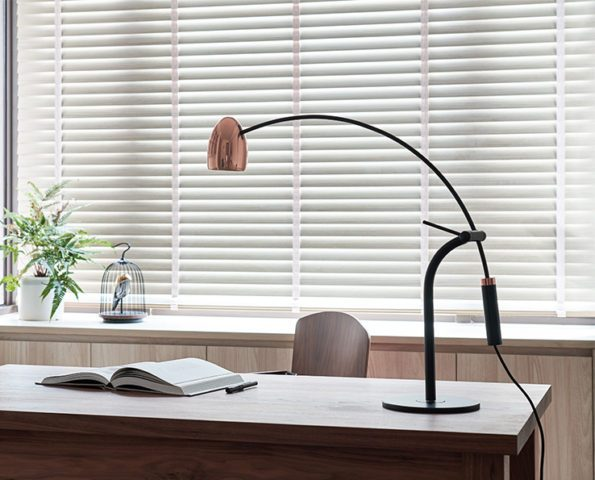 Hercules LED Table Lamp