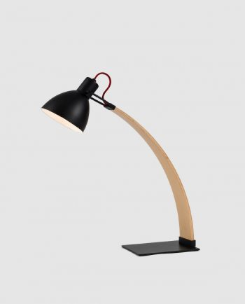 LAITO WOOD Table Lamp