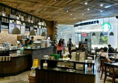 Bangkok embassy Starbucks_Castle (6)