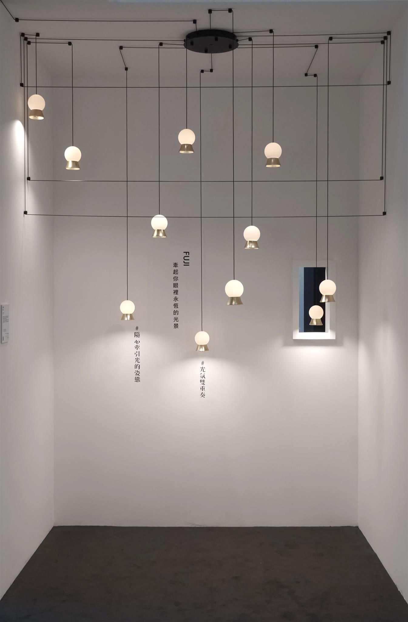 SEED Design FUJI P12