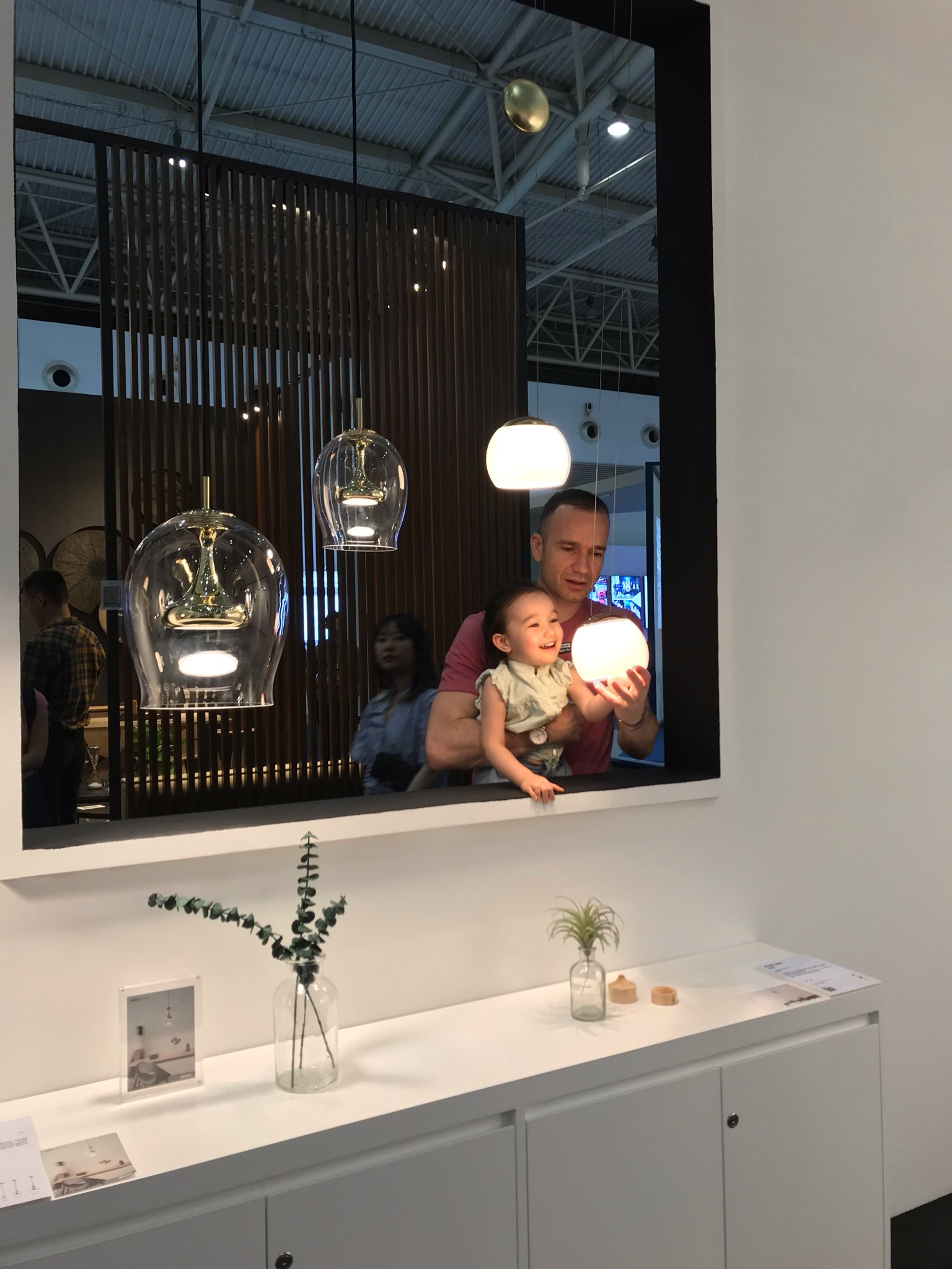 Design China Beijing 2019 jojo led