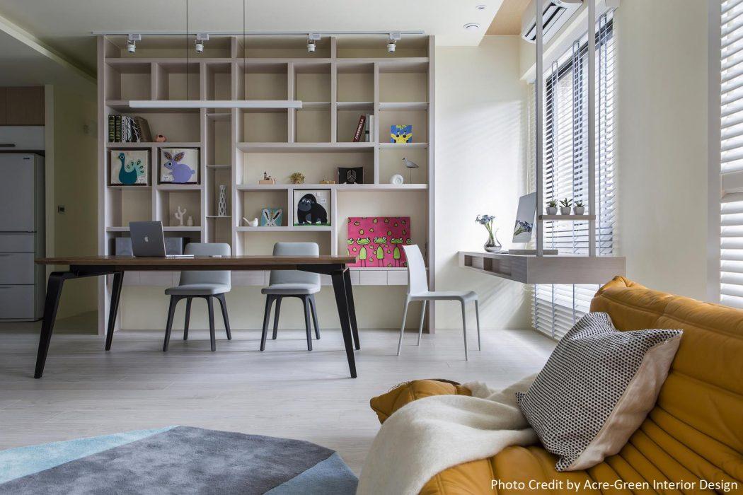 Acre-Green Interior Design_MuMu (4)