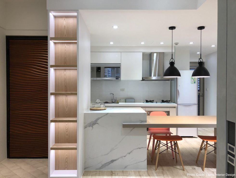 Liumu Interior Design_Laito L