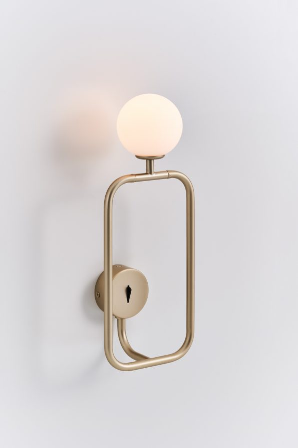 Sircle Wall Sconce
