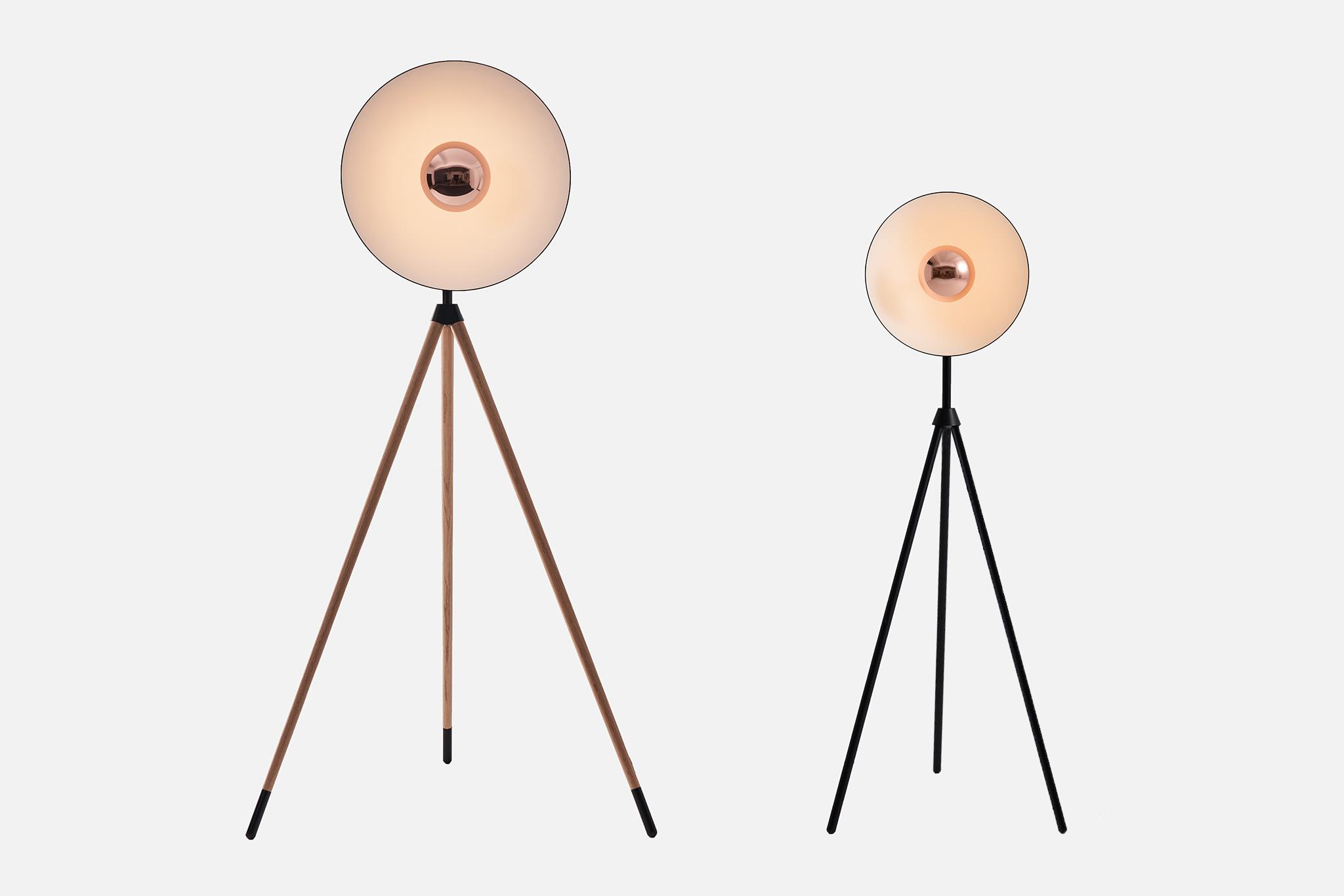 APOLLO SOL Floor Lamp