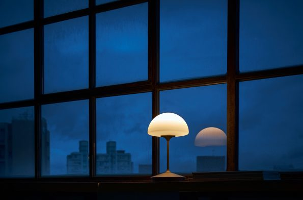 PENSEE Table Lamp