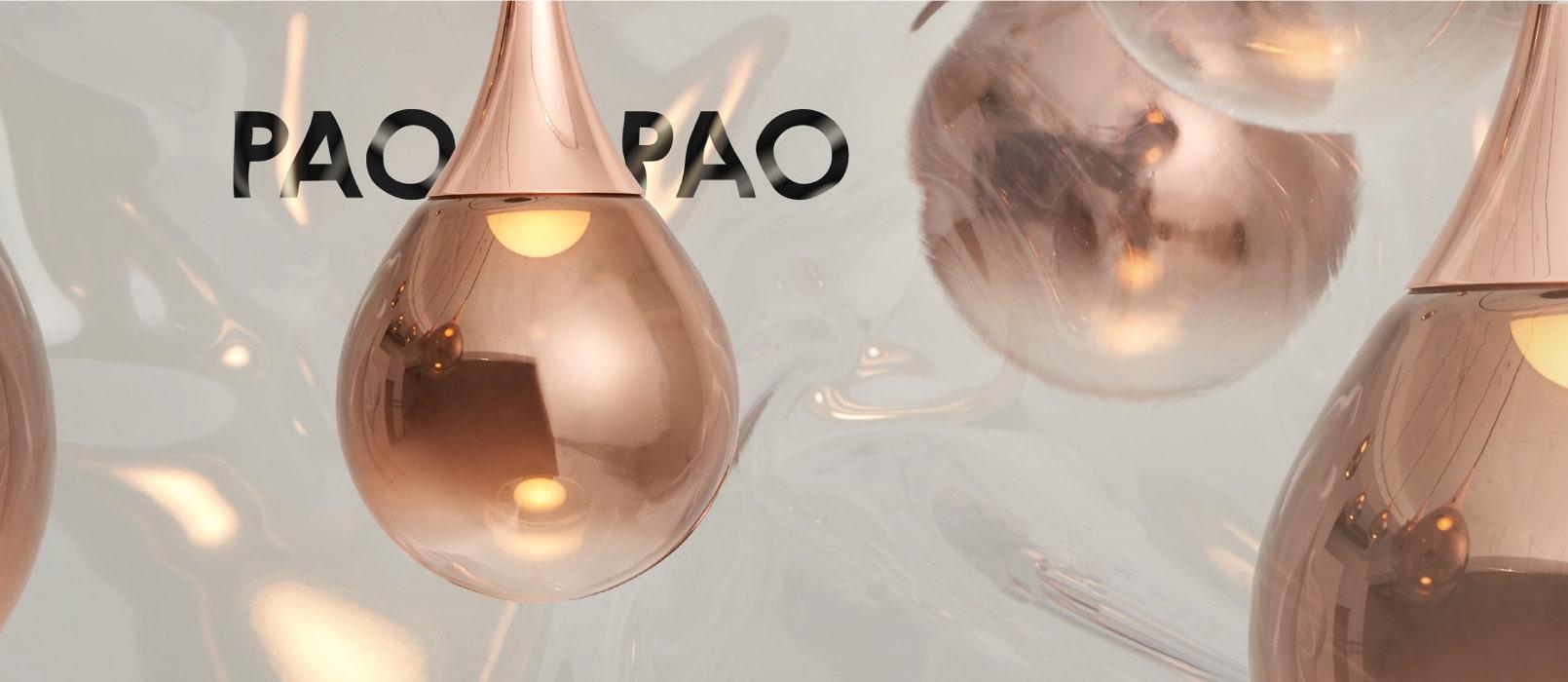 PaoPao Pendant